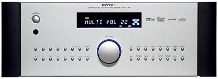 Rotel RSX-1055